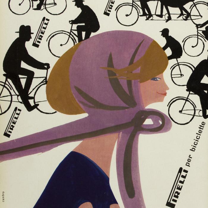 """RINVIATO: Pirelli, storie di creatività e innovazione """"al femminile"""""""